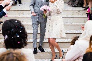国際結婚ビザ